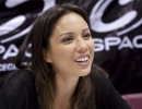 Lexa Doig - Fan Expo 2011