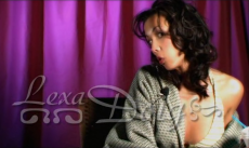 Lexa Doig - Women of sci-fi Calendar 2007 Interview
